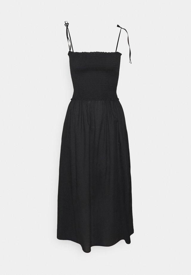 DRESS - Doplňky na pláž - black