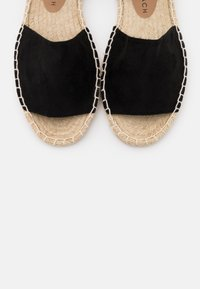 South Beach - Alpargatas - black - 5