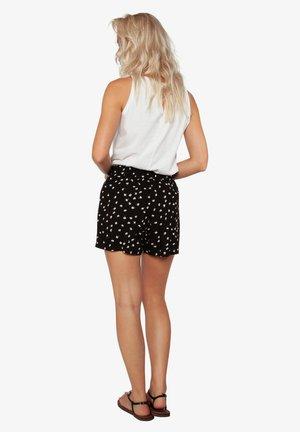 TROPEZ - Shorts - black
