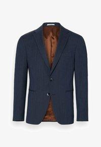 Van Gils - Suit jacket - blue - 5