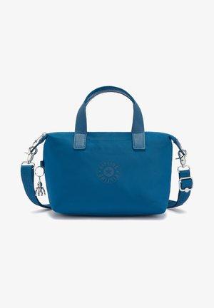 KALA COMPACT - Handbag - warm teal p