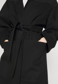 See by Chloé - Classic coat - black - 5