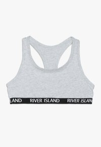 River Island - 3 PACK - Bustier - grey - 2