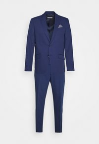 Suit - light blue