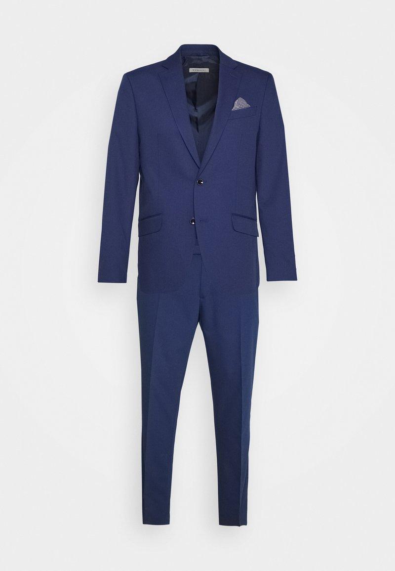 Bugatti Anzug - light blue/hellblau 9MVHBm