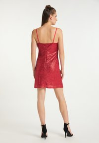 myMo at night - Cocktail dress / Party dress - rot - 2