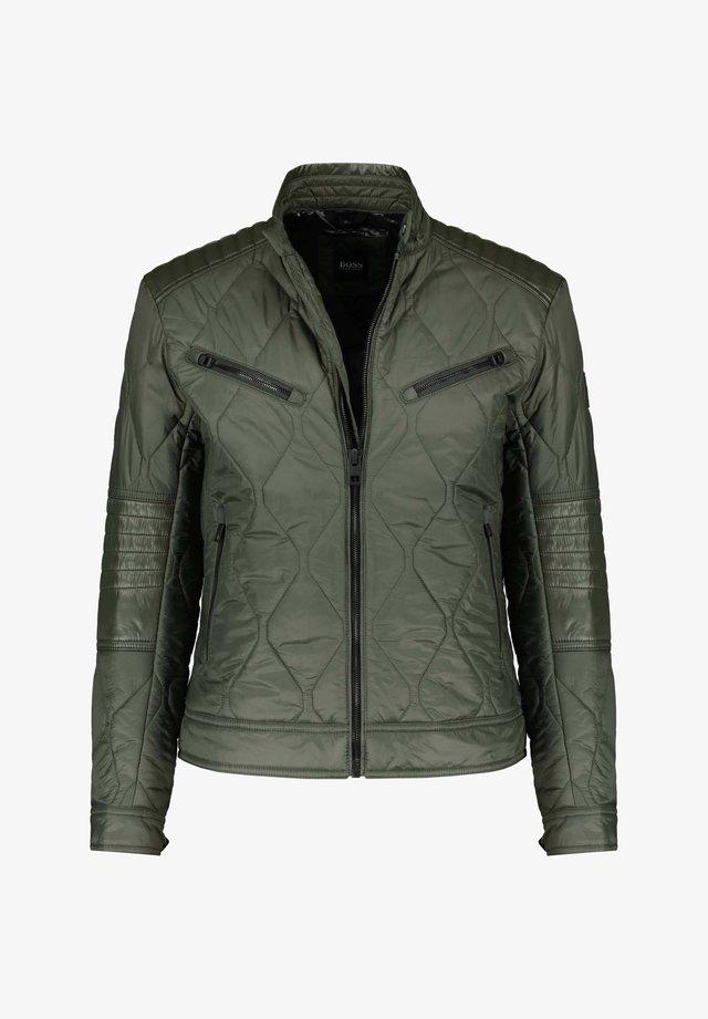 ORTHIRSTY - Light jacket - oliv (45)