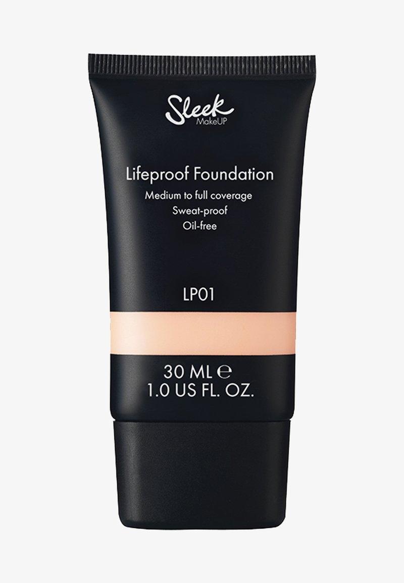 Sleek - SL LIFEPROOF FOUNDATION - Foundation - lp01