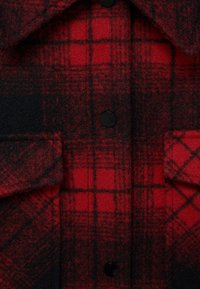 Mango - BLANCH - Skjorte - rojo - 6