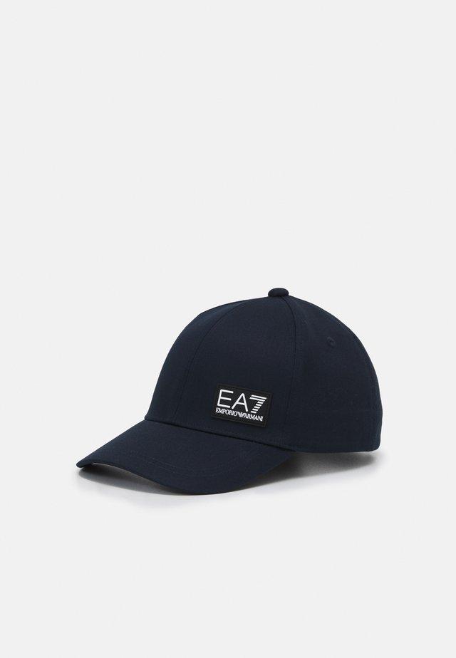 BASEBALL HAT UNISEX - Pet - navy