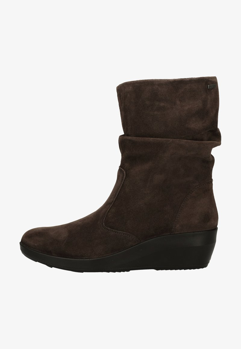 Legero - Wedge boots - Lavagna (Grau)