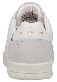 Pantofola d'Oro - Sneakers laag - triple white - 3