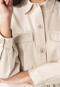 Indiska - LOU - Summer jacket - beige - 3