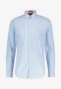 GANT - REGULAR FIT - Shirt - bleu - 0