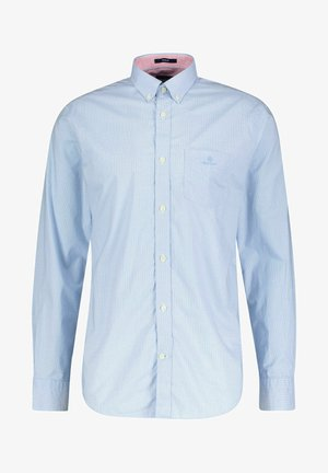 REGULAR FIT - Shirt - bleu
