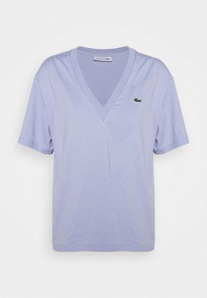 T-shirt basique - freesia