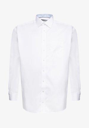 BIG & TALL - Koszula biznesowa - white