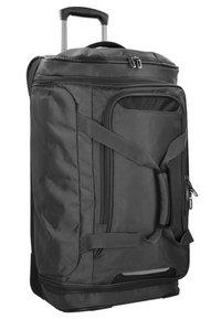 Travelite - CROSSLITE - Wheeled suitcase - black - 2