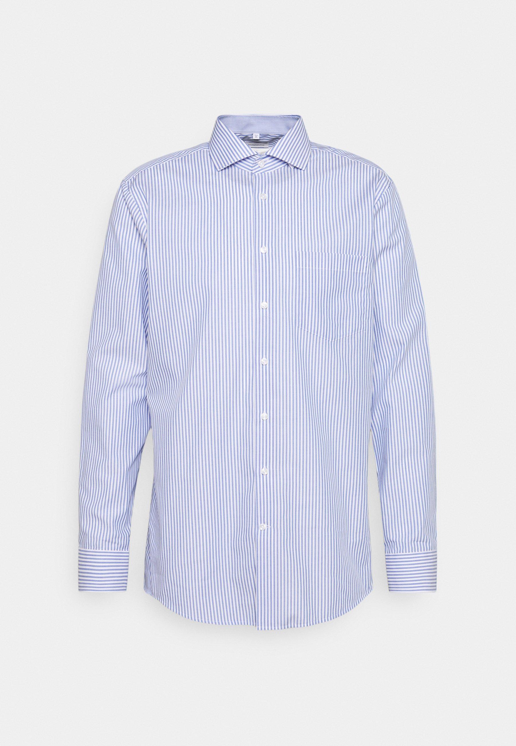 Men SPREAD KENT PATCH  - Formal shirt