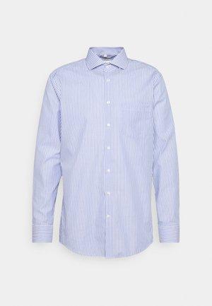 SPREAD KENT PATCH  - Formal shirt - blue