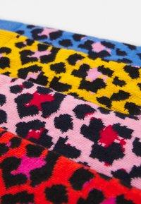 Happy Socks - LEO 4 PACK - Socks - multi - 1