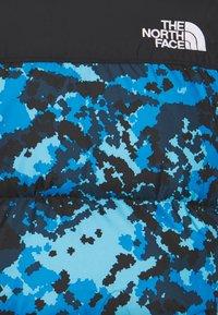 The North Face - 1996 RETRO NUPTSE JACKET - Dunjacka - clear lake blue himalayan - 3