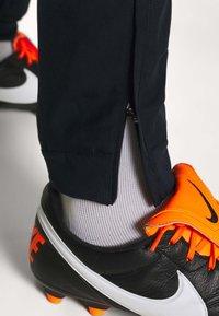 Nike Performance - PARIS ST GERMAIN DRY SUIT - Club wear - midnight navy/dark obsidian/white - 7