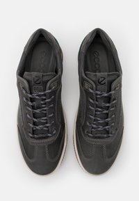 ECCO - BYWAY TRED - Zapatillas - titanium/magnet/baygreen - 3