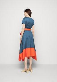 WEEKEND MaxMara - RIVALTA - Jersey dress - chinablau - 2