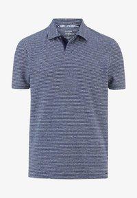 OLYMP - Polo shirt - rauchblau - 0