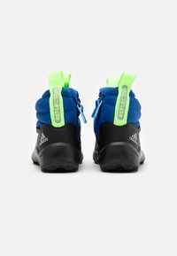 adidas Performance - ACTIVESNOW C.RDY UNISEX - Winter boots - team royal blue/reflective silver/signal green - 2