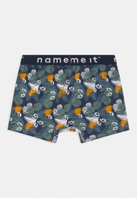 Name it - NKMBOXER 3 PACK - Pants - china blue - 1