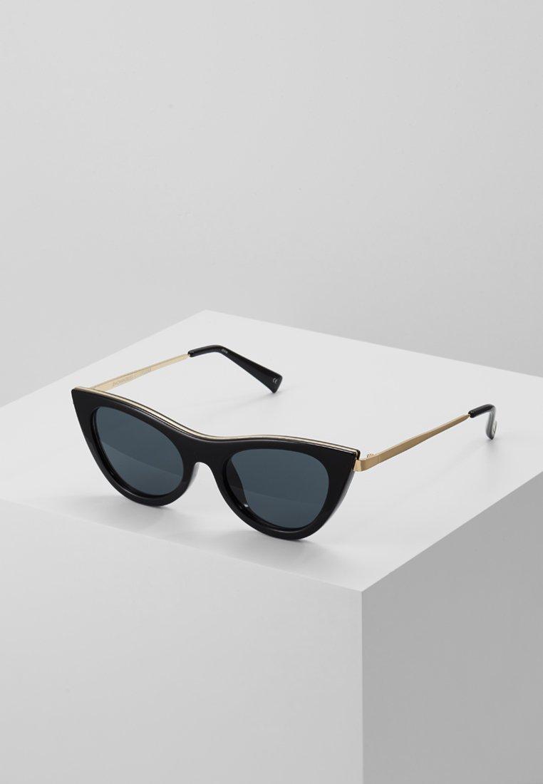 Le Specs - ENCHANTRESS - Okulary przeciwsłoneczne - black