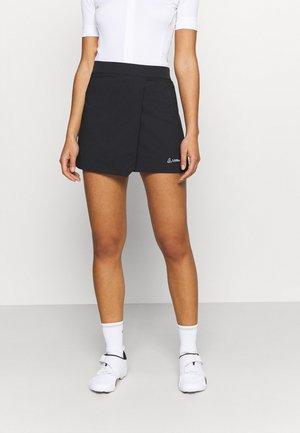 SKIRT - Sportovní sukně - black