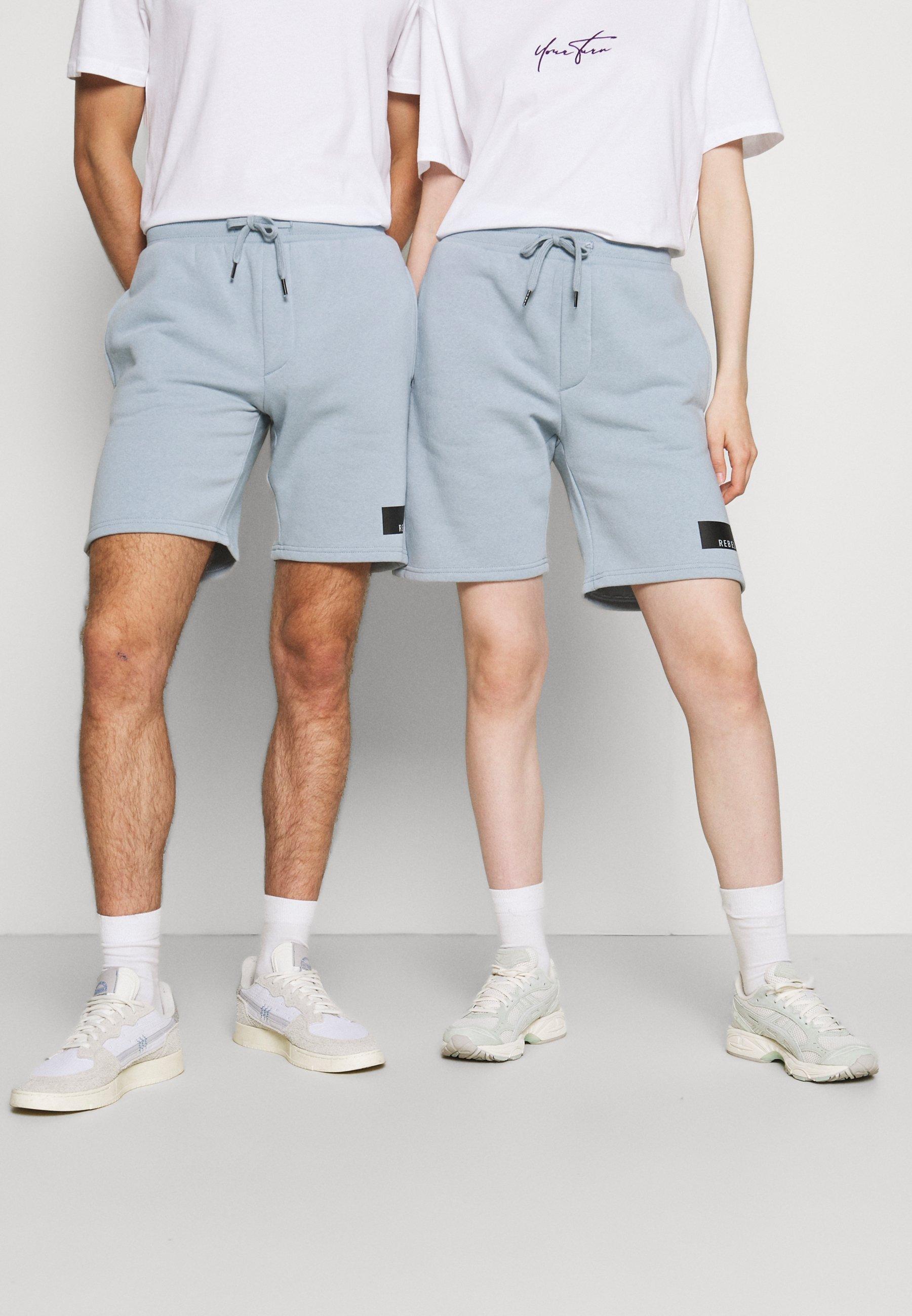 Men PRAS UNISEX - Shorts