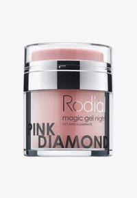 Rodial - PINK DIAMOND MAGIC GEL NIGHT 50 ML - Night care - - - 0