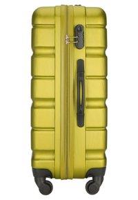 Wittchen - 3 SET - Luggage set - green - 3