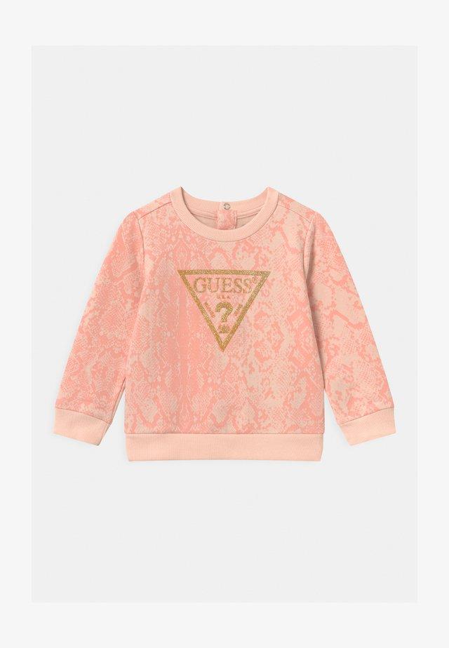 ACTIVE BABY - Sweatshirt - light pink
