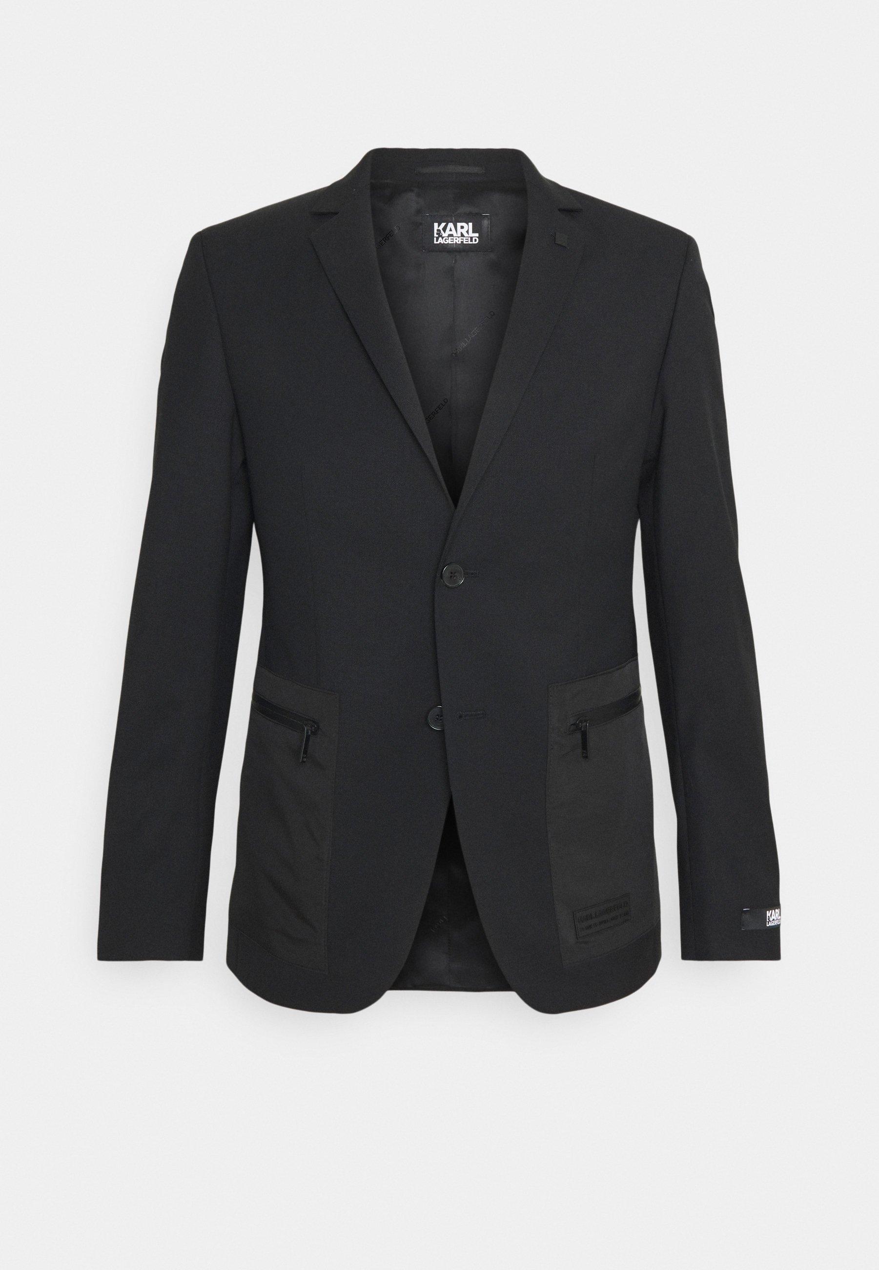 Men JACKET NILE - Blazer jacket