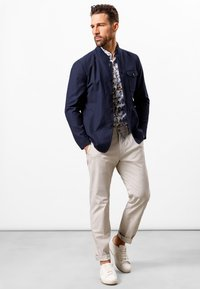 Pierre Cardin - LYON - Chinos - light beige - 1