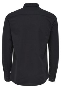 Only & Sons - ONSALVARO OXFORD - Shirt - black - 1