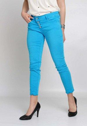 MALIBU - Jeans Skinny Fit - blue