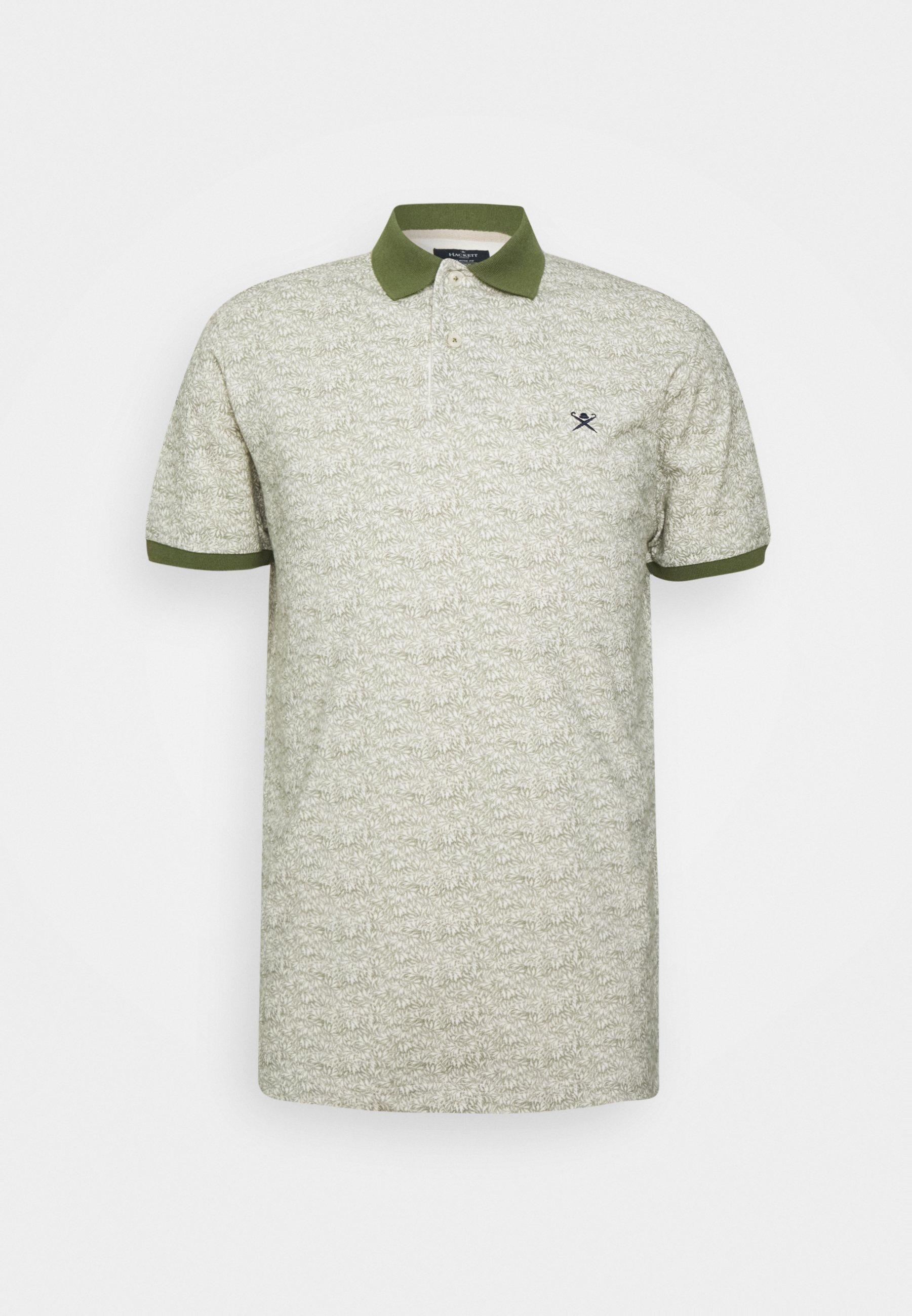 Men ALLOVER PRINT - Polo shirt