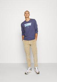 Levi's® - STD II - Spodnie materiałowe - sand/beige - 1
