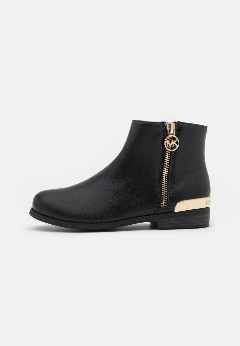 MICHAEL Michael Kors - EMMA BETH - Classic ankle boots - black