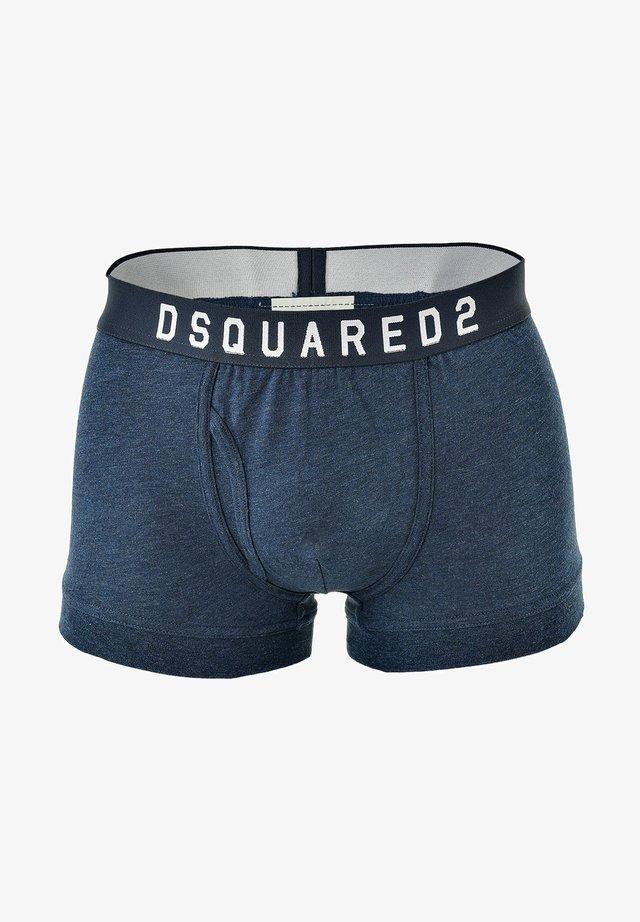 Panties - blau