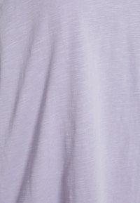 edc by Esprit - HOODY - Long sleeved top - purple - 2