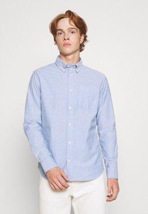 JPRBLUBROOK OXFORD - Formal shirt - cashmere blue
