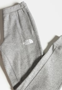 The North Face - B SLACKER CUFFED PANT - Pantalon de survêtement - tnf light grey heather - 3