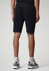 Napapijri - NALLAR - Shorts - blu marine - 2